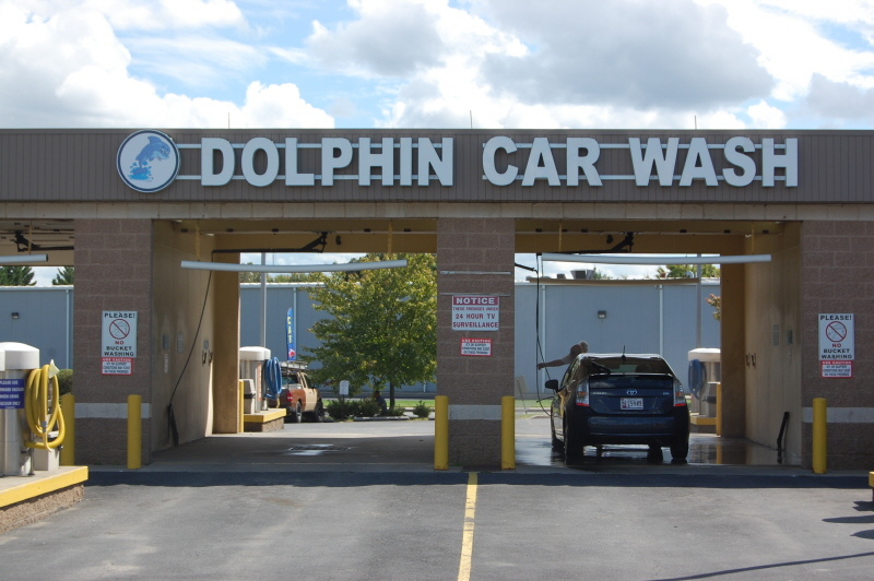 Dolphin car wash in riverbend way frederick md frederick car wash gallery solutioingenieria Image collections